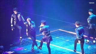 170602 HIGHLIGHT LIVE 2017 - SHOCK