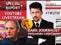 Download Video NIXON ET TIME CAPSULE COUNTDOWN! WHITE HOUSE UFO DISCLOSURE! DARK JOURNALIST & GRANT CAMERON