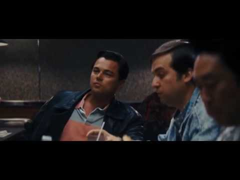 Sell me this pen  both scenes   The Wolf of Wall Street 2013   YouTube