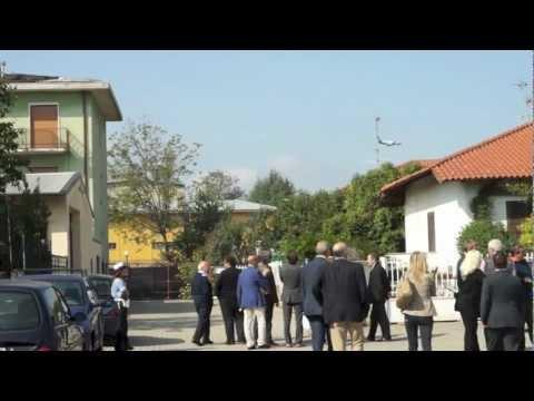 Un tour nelle aree delocalizzate intorno a Malpensa