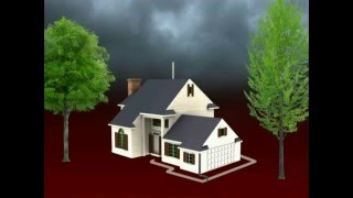 Lightning Protection Design, Earthing System Design Lightning Protection for Buildings Design