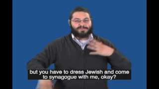 A Passover Message from JDMM