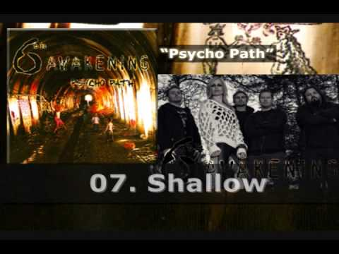 6th AWAKENING - Psycho Path (2012)