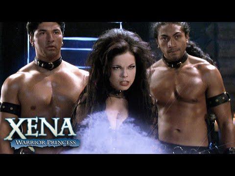 Xena Solves a Mystery | Xena: Warrior Princess