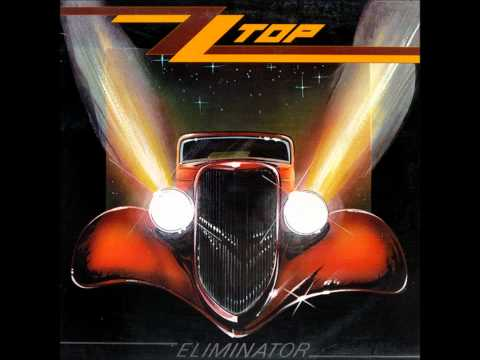 zz top she just killing me текст: