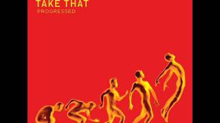Take That - Beautiful (FROM NEW ALBUM PROGRESSED !!!)