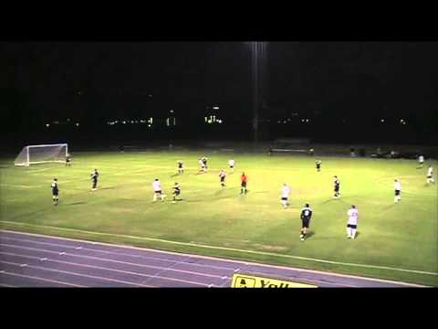 CSUN-UCI Highlights 10-20-12