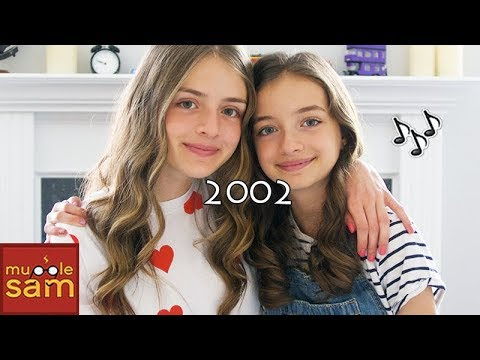 2002 - Anne-Marie & Ed Sheeran Cover | Sophia And Bella