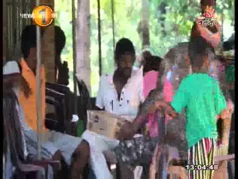 Shakthi TV Sri Lanka Lunch time news 6th March 2015