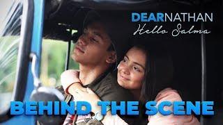 Download Video Behind the Scene Dear Nathan Hello Salma #2 MP3 3GP MP4