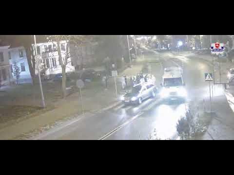 Fatalny wypadek w Tomaszowie Lubelskim