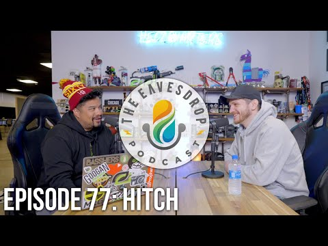 The Truth Behind the OpTic Deal | Hitch | The Eavesdrop Podcast Ep 77