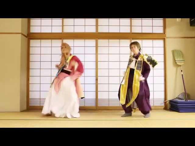 【刀剣乱舞】本能寺の変を踊ってみた【がらくた!】