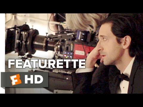 Manhattan Night (Featurette 'The Watcher')