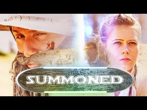 Summoned (Sci-fi/fantasy short film)