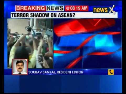 Malaysia on terror radar, ISIS suicide bomber's Terror threat to ASEAN Summit