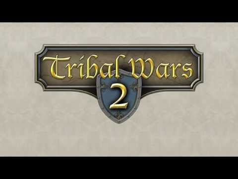 Tribal Wars 2 — Учебник: Основная Система Боя