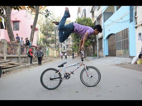 Freestyle / Street - Bike Stunt Compilation