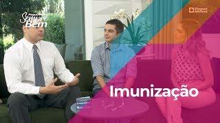 Imunização  É Vital Para Proteger A Saúde