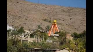 See a short panoramic video about the Egypt area from the Themepark Terra Mitica which is one of the largest and most important fun parks in Spain/Vedeți un video panoramic scurt despre zona Egiptului din parcul de distracții Terra Mitica care este unul din cele mai mari și mai importante de acest gen din Spania
