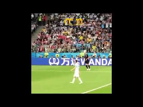 Argentina vs Croatia 0-3 - All Goals & Highlights - 21/06/2018 HD World Cup - From stands