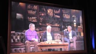 Harry Potter Diagon Alley Expansion Announcement Video