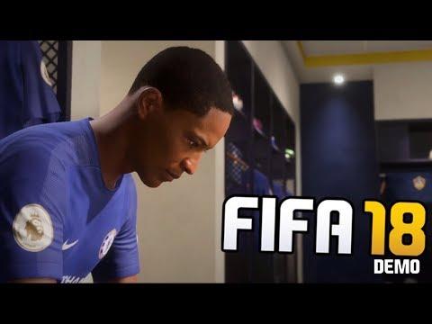 ALEX HUNTER JE ZPĚT! [FIFA 18 - CESTA #00]