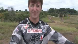 8. 2010 Yamaha YZ250F Review with ... Kyle Beaton