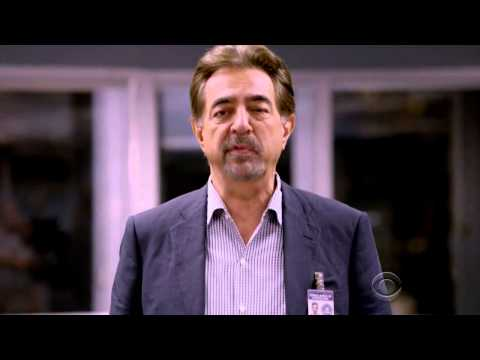 Criminal Minds 10.04 (Preview)