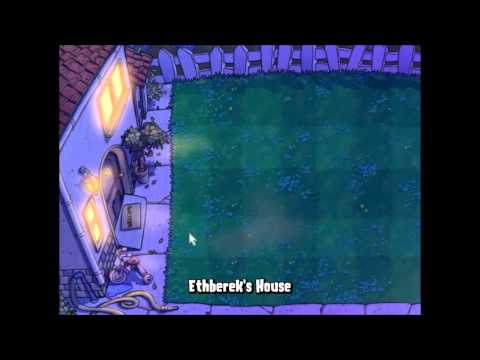 preview-Let\'s Play Plants vs. Zombies! - 003 - Whack-a-Zombie! (ctye85)
