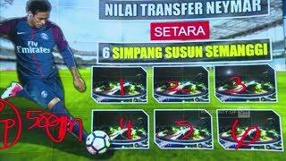 Video Gempar Transfer Neymar, Manusia Rp 3 Triliun MP3, 3GP, MP4, WEBM, AVI, FLV Desember 2018
