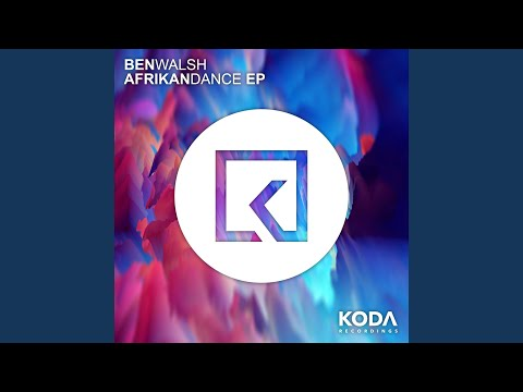 Afrikan Dance (Original mix)