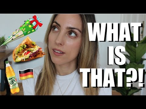 Germany - 8 Things I didn't know before moving here