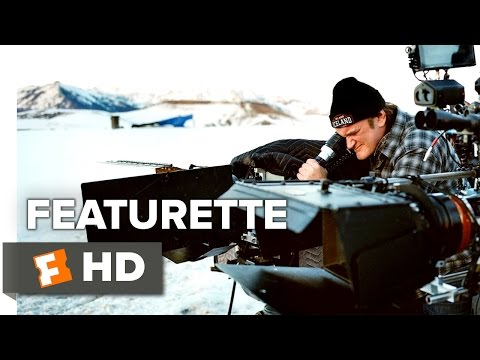 The Hateful Eight Featurette Explains Why 70mm Is the