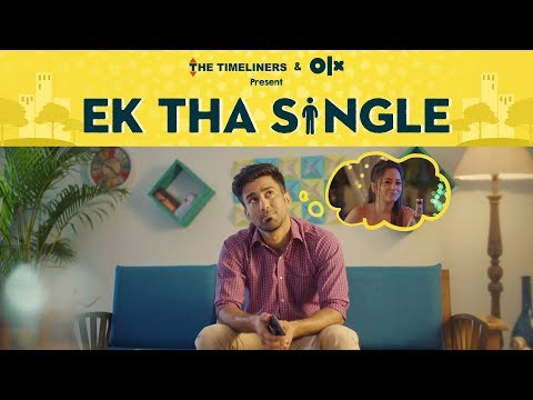 Ek Tha Single | The Timeliners