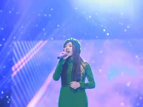 Huyền Trân - Xin mặt trời ngủ yên - Live Show Quang Lê 2015