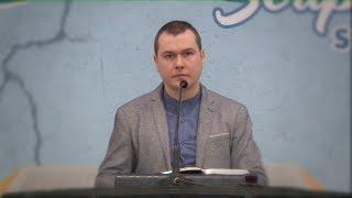 Daniel Balcan – Scopul Duhului Sfant in viata crestinului
