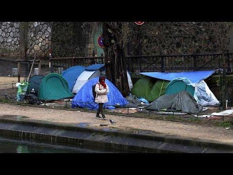 Frankreich will Flüchtlinge schneller abschieben