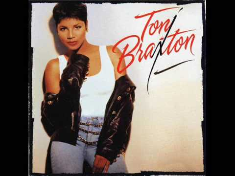 Toni Braxton - Un-Break My Heart (Remix)