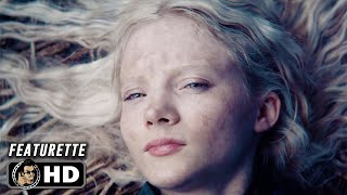 THE WITCHER Official Featurette Princess Cirilla (HD) Freya Allan by Joblo TV Trailers