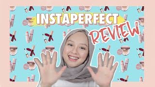 Download Video Instaperfect by Wardah REVIEW MP3 3GP MP4