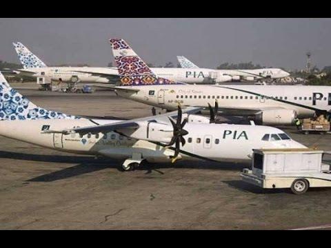 لاہور ائیر پورٹ پر 28 پروازیں منسوخ، 9 تاخیر کا شکار