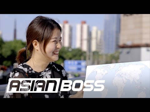 How Much Do The Chinese Know About The World? | ASIAN BOSS