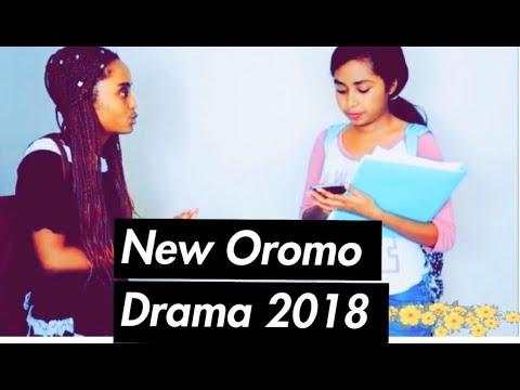 Dirama Afan Oromo Hirree (2018)