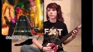 Video R.E.M. - Losing My Religion- Guitar Hero: Warriors of Rock - 100% Expert FC MP3, 3GP, MP4, WEBM, AVI, FLV Juli 2018