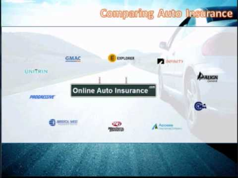 Comparing Auto Insurance – The video guide