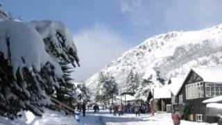 San Carlos de Bariloche Argentina  city photo : San Carlos de Bariloche - Argentina