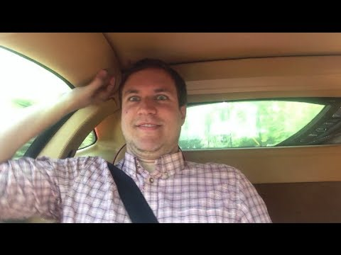 Guy lets 20 of his friends who know how to drive a standard drive his Ferrari 360 Modena