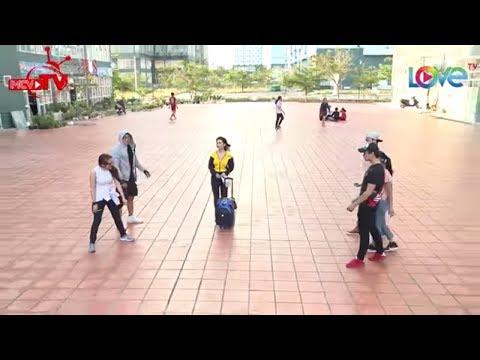 Sao Việt đại chiến Battle dance với HIT khủng BIGBANG