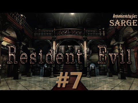 fps - Oto siódmy odcinek mojej serii Zagrajmy w Resident Evil HD (lub jak kto woli: Zagrajmy w Resident Evil Remake HD). Tym razem wchodzimy na strych posiadłości, by rozprawić się z ogromnym...